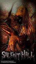 Silent Hill pachislot wallpaper - Chariot - 1080x1920