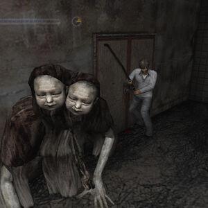 Twin Victim Silent Hill Wiki Fandom