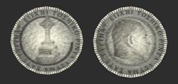 silent hill 2 prisoner coin
