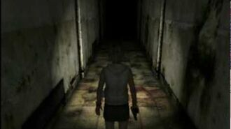 The Noises of Silent Hill 3 — Nightmare and Shopping Mall.
