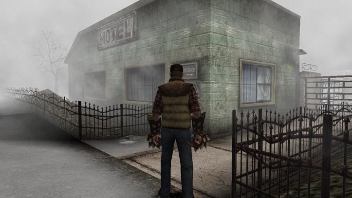 Cốt truyện và dòng thời gian Silent Hill: Sự khởi đầu (Silent Hills)