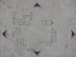 Labyrinth Map 1