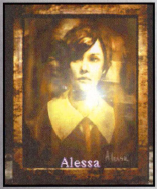 Silent Hill - Alessa (Totally Unathorized guide bio)