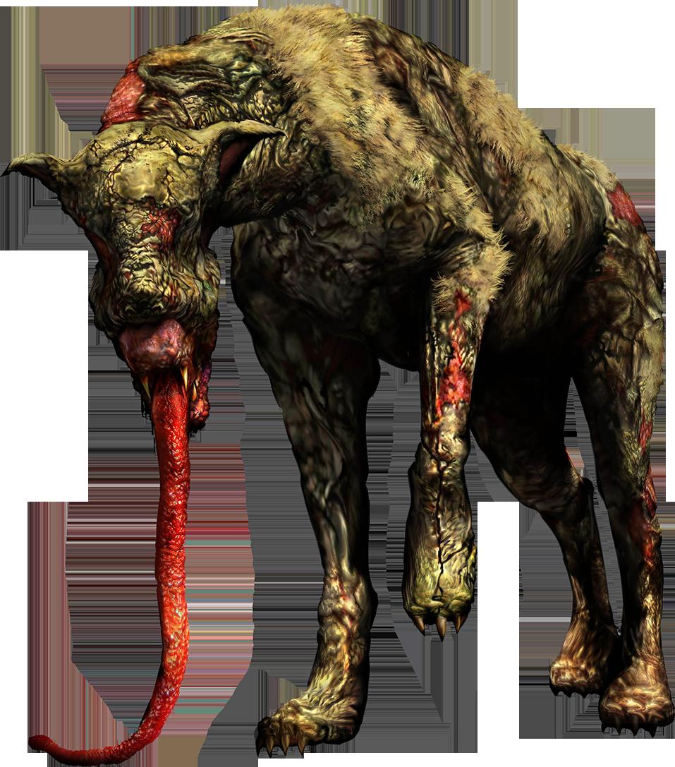 Sniffer Dog Silent Hill Wiki Fandom