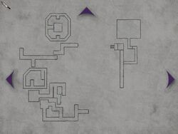Labyrinth Map 2