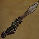 Sh bom wood sword