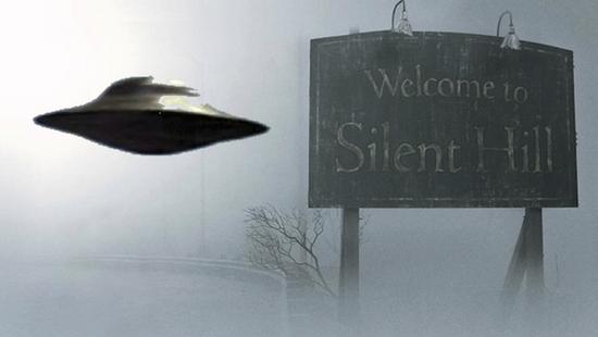 Silent Hill Poll