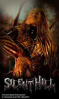 Silent Hill pachislot wallpaper - Chariot - 480x800