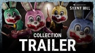 Dead by Daylight Silent Hill Collection Trailer
