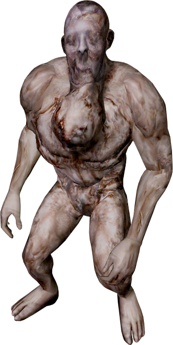 Gum Head Silent Hill Wiki Fandom