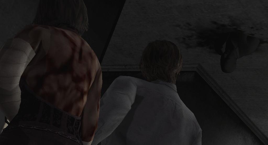 Joseph Schreiber Silent Hill Wiki Fandom