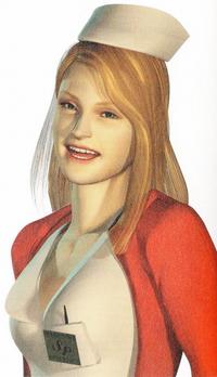 Silent Hill Pefect Navigation Book - Lisa Garland pg10