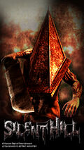 Silent Hill pachislot wallpaper - RPT - 720x1280