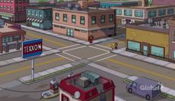Texxon Simpsons