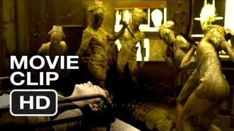 Silent Hill Revelation 3D Movie CLIP - Nurses (2012) HD Movie