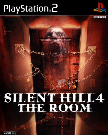 Silent Hill 4 The Room Silent Hill Wiki Fandom