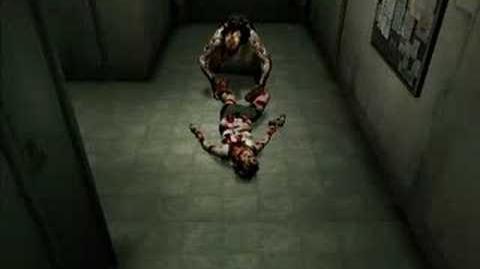 Silent Hill 3 Valtiel Drag Heather