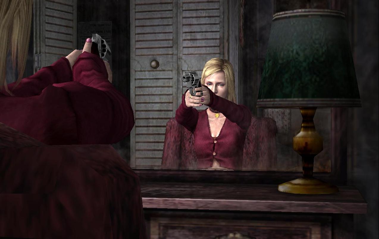 Features Of Silent Hill Silent Hill Wiki Fandom