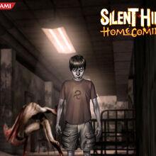 Silent Hill Homecoming Silent Hill Wiki Fandom