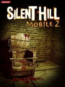 Silent Hill Mobile 2