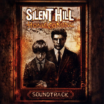 Silent Hill Homecoming Soundtrack Silent Hill Wiki Fandom