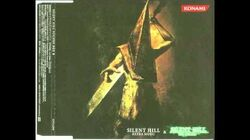 Silent Hill Sounds Box - Extra Music From Disc 8 -Track 27 - Theme Of Hanna From The Arcade