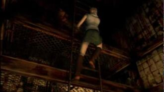 The Noises of Silent Hill 3 — The Hospital.