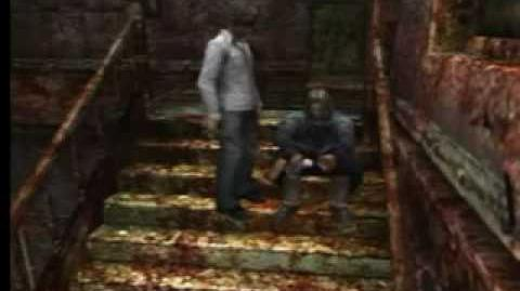 Walter's Shabby Doll (Silent Hill 4)