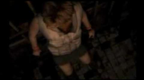 Silent Hill 3 Commercial
