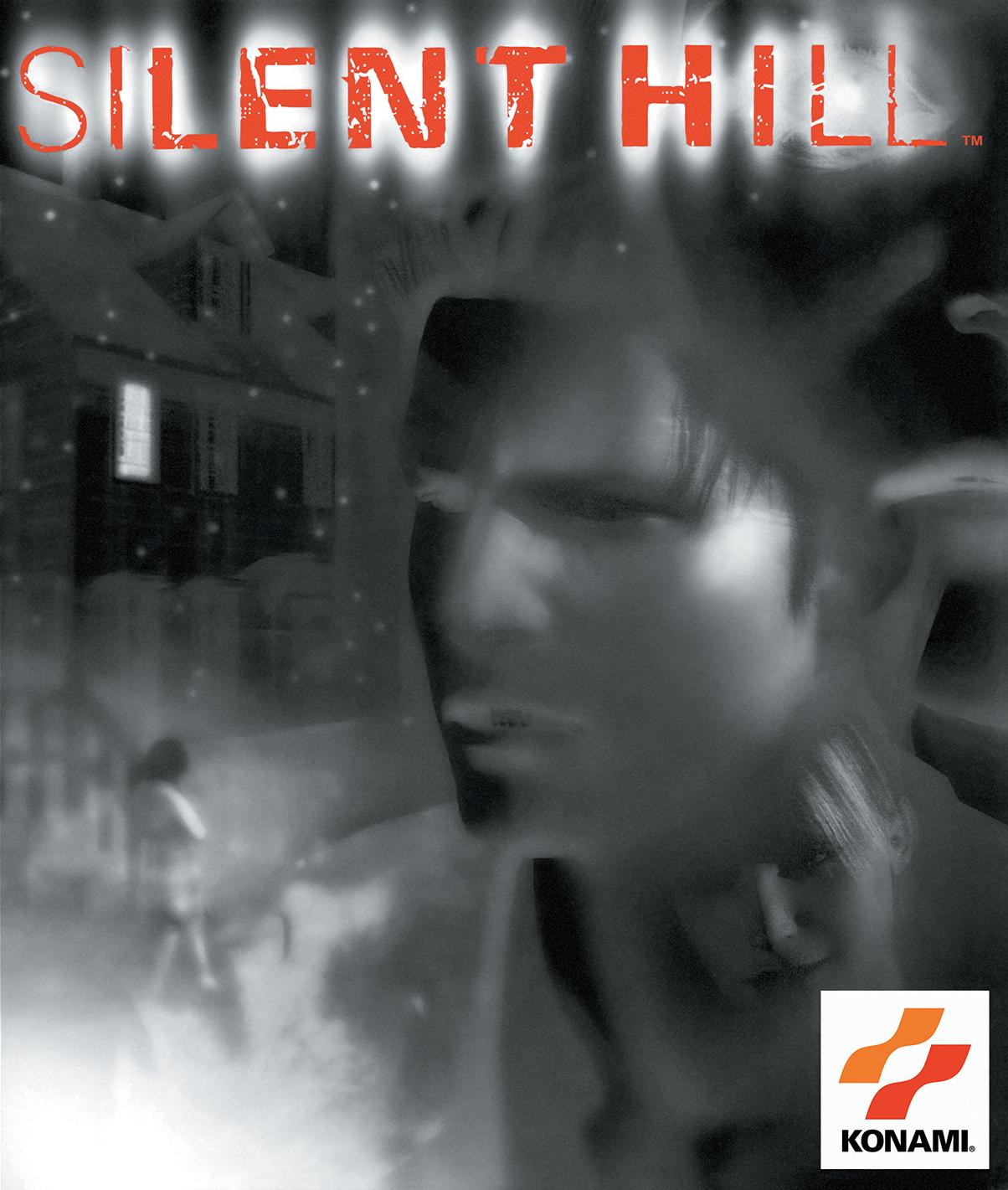 Silent Hill Video Game Silent Hill Wiki Fandom
