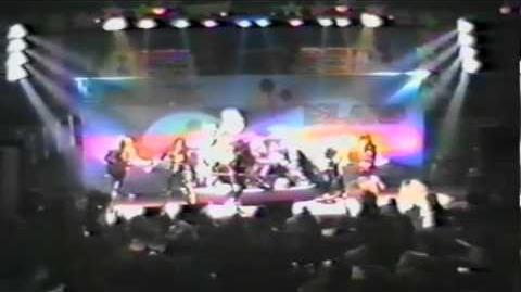 Shark Island feat. Axl Rose & Tracii Guns - Rock N' Roll (04.26.1986)