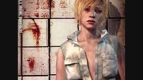 Silent Hill 3 - Lost Carol