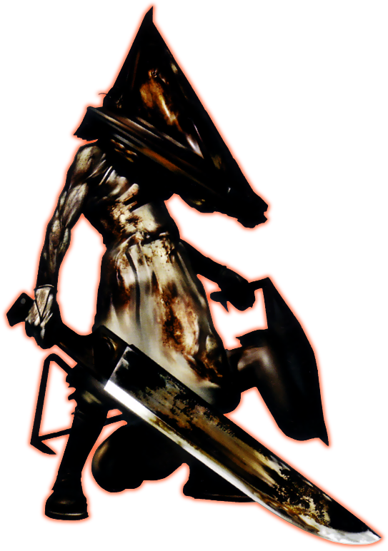 3d5b758306cec Pyramid Head | Silent Hill Wiki | FANDOM powered by Wikia