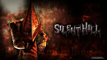 Silent Hill pachislot wallpaper - RPT - 1366x768