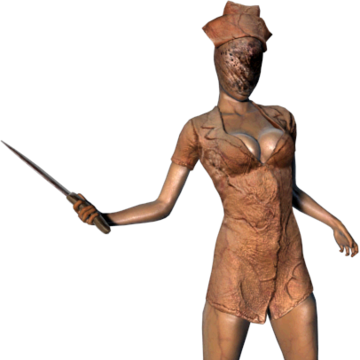 Nurse Silent Hill Wiki Fandom