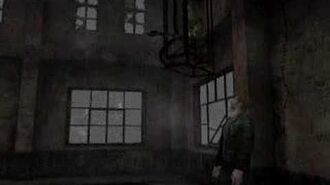Silent Hill 2 Mary dies without fighting