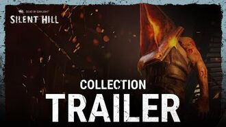 Dead by Daylight Silent Hill Immolation Collection-0
