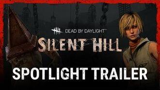 Dead by Daylight Silent Hill Spotlight Trailer-0