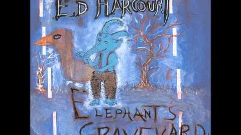 Here Be Monsters - Ed Harcourt