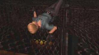 Silent Hill 1 - Bad Ending
