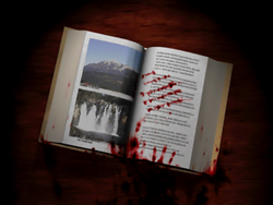 Silent Hill memo - 12-00
