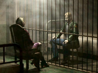 Labyrinth Silent Hill Wiki Fandom