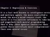 Repression and Coercion