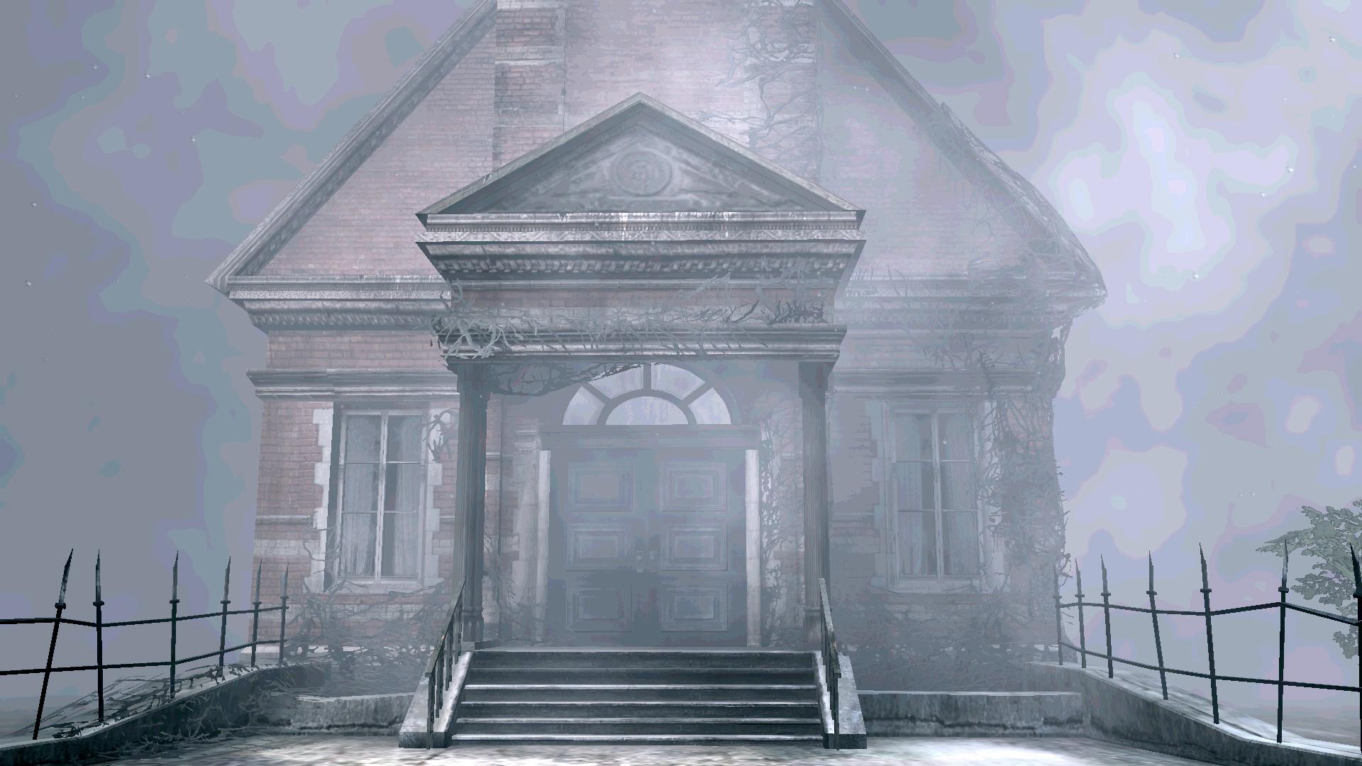 Shepherd S Glen Town Hall Silent Hill Wiki Fandom