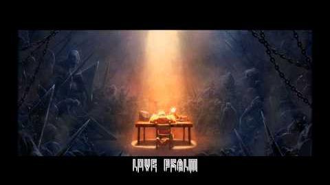 Love Psalm (Book of Memories)