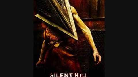 Silent Hill 2 - Block Mind