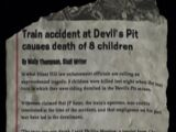 Train Accident Article