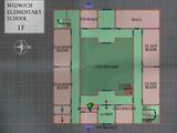 Silent Hill memo - 12-00 location map