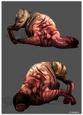 Sh0 art creature 07