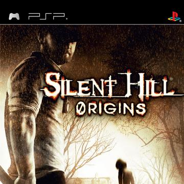 Silent Hill Origins Silent Hill Wiki Fandom